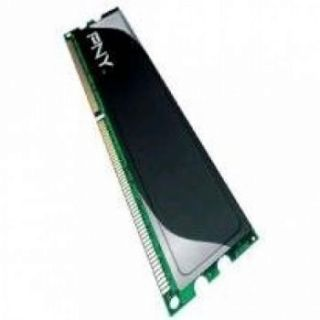 Product image of PNY 1GB PC2-6400 800MHz DDR SDRAM DIMM Memory