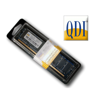 Product image of QDI 256MB DDR400 PC3200 Memory Module