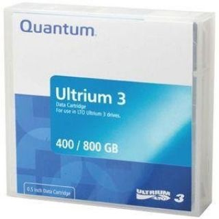 Product image of Quantum LTO-3 Data Cartridge