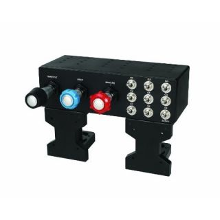 Product image of Saitek Pro Flight Throttle, Prop and Mixture System