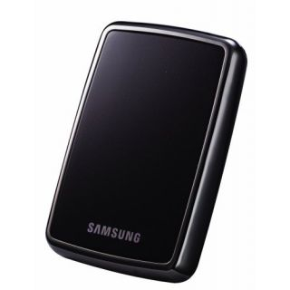 Product image of Samsung S2 Portable 320GB USB External Hard Drive (Chocolate Brown)