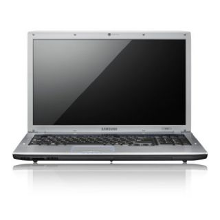 Product image of Samsung R730 Notebook Pentium Dual Core  2.13GHz 3072MB 500GB 17.3 inch TFT DVD SuperMulti LAN WLAN Windows 7 Home (Intel GMA 4500M) (Red/Silver)
