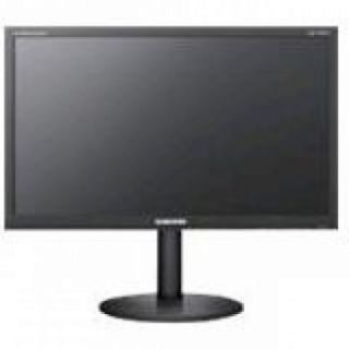 Product image of Samsung B2440 24 inch TFT LCD Professional Monitor with Height Adjustment Stand 300cd/m2 1000:1 1920 x 1080 5ms VGA DVI (Black)