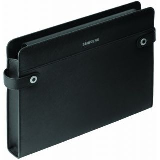 Product image of Samsung Pleomax PVC Pouch (Black)