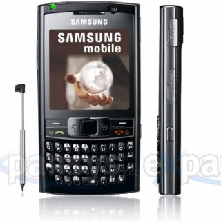 Product image of Samsung i780 Mobile Phone with 2MP Camera