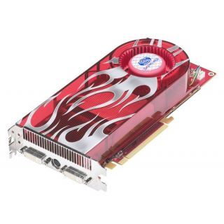 Product image of Sapphire Radeon HD 2900 PRO 512MB PCI-E Dual DVI/VIVO Graphics Card (Retail) - RoHS