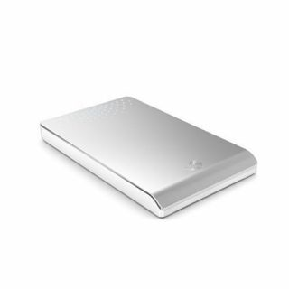 Product image of Seagate FreeAgent Go Portable 2.5 inch Hard Drive 640GB 5400RPM 8MB USB 2.0 (External) - Silver