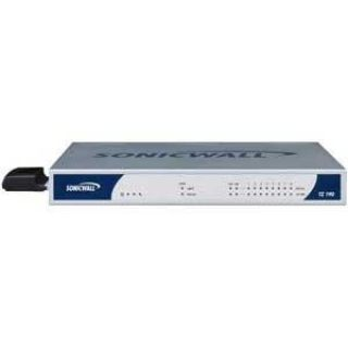 Product image of SonicWall TZ 190 Internet Security Appliance