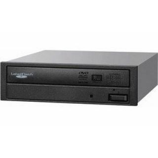 Product image of Sony NEC Optiarc AD-7243S Drive with Label Flash SATA 2MB Internal (Black)