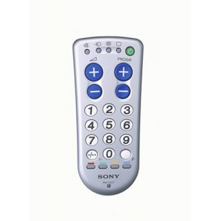 Product image of Sony RM-EZ2T Remote Commander for TV and Teletext