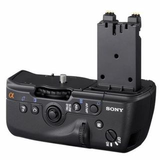 Product image of Sony VG-C70AM Vertical Control Grip for DSLR-A700