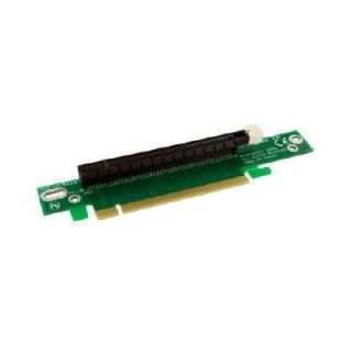 Product image of StarTech PCI Express x16 Left Slot Riser Adaptor Card for 1U/2U Servers