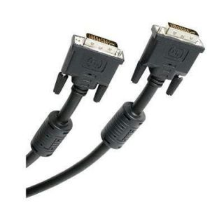 Product image of StarTech DVI-D Dual Link Digital Video Monitor Cable - M/M (12.2m)
