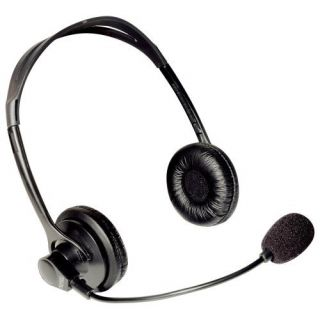 Product image of Sweex HM401 Soft Fit Headset