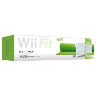 Product image of Sweex Wii Fit Pack