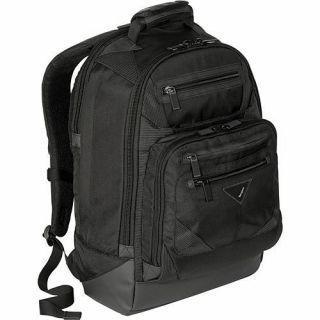 Product image of Targus A7 17.4 inch Backpack (Black)