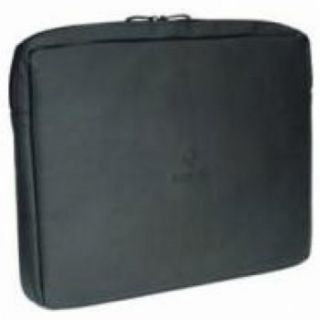 Product image of Techair TSV14V1 Nubuck Slipcase (Black) for 10 inch to 14.1 inch Notebooks and Laptops