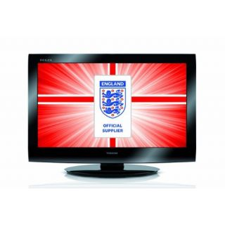 Product image of Toshiba 40LV713B REGZA LV 40 inch Full HD LCD Television with Freeview