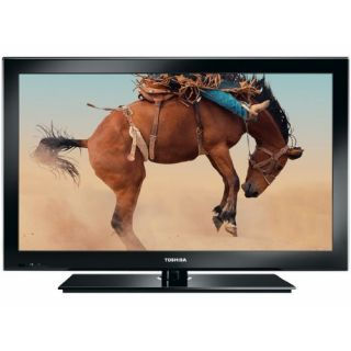 Product image of Toshiba REGZA SL 26SL738B 26 inch LEDTelevision with Freeview and HD Ready (Black)