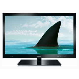 Product image of Toshiba REGZA 46VL758B 46 inch Television 430cd/m2 1920 x 1080 6ms HDMI SCART USB (Black)