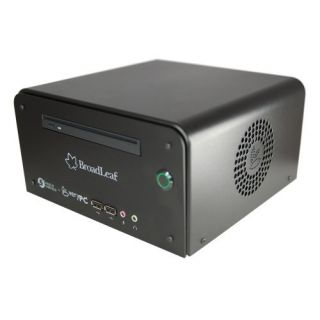 Product image of VeryPC BroadLeaf BL32-H-E53 Desktop PC Intel Pentium Dual Core (E5300) 2.6GHz 2048MB 250GB DVD-RW LAN Windows 7 Home Premium (Intel Graphics Media Accelerator X4500)