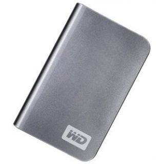 Product image of [Ex-Demo] Western Digital My Book Elite 1.5TB USB 2.0 Hard Drive (External) (Opened)