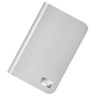 Product image of WD My Passport for Mac 500GB USB 2.0 Portable Hard Drive (External)