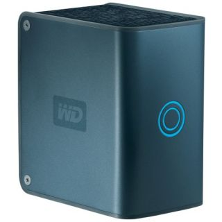 Product image of WD My Book Premium Edition II 2TB 7200rpm Firewire/USB Hard Drive