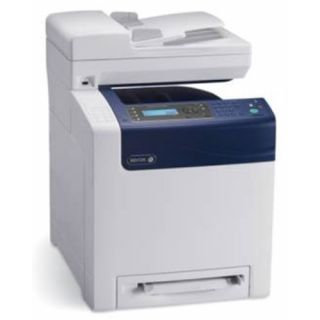 Product image of Xerox WorkCentre 6505 (A4) USB Multifunction Printer (Print/Copy/Scan/Fax) (Base Model + Network Ready)