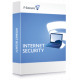 Image of F-Secure 2014 Internet Security Software (1 Year 1 PC)