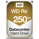Image of WD RE 250GB Mission Critical Enterprise 3.5 inch Desktop 7200rpm 64MB SATA 6GB/S Internal HDD