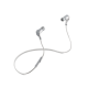 Image of PLANTRONICS 89200-05 BackBeat Go BT Hdphns - WHT