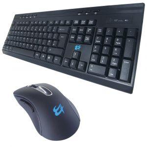 lenovo essential wireless keyboard and mouse combo black uk english 166 190940004746 ebay. Black Bedroom Furniture Sets. Home Design Ideas