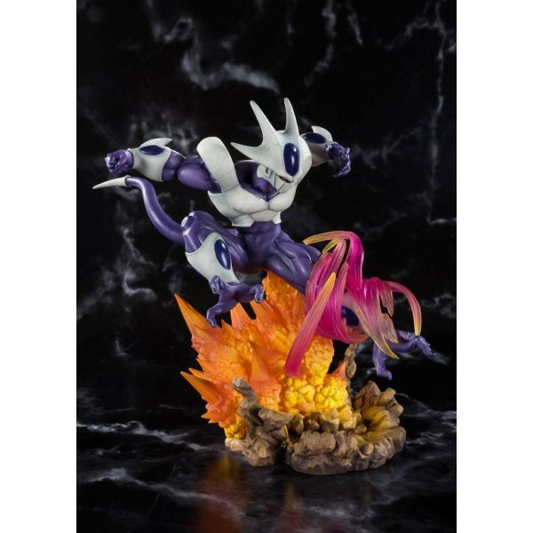 Dragon Ball Z Figuarts ZERO PVC Statue Cooler -Final Form- Tamashii Web Exclusive 22 cm Image