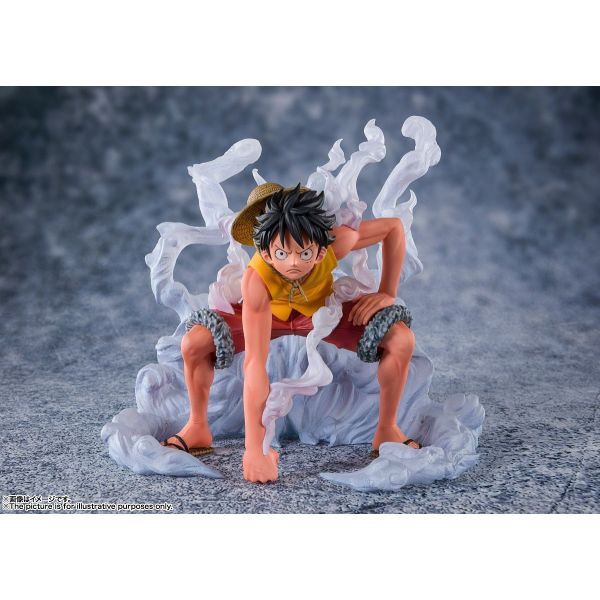 Fixed Pose Figures Statues top product image