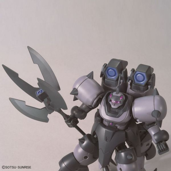HG Eldora Brute (Gundam Build Divers Re:RISE) Image