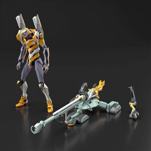Mecha and Sci-Fi Models top product image