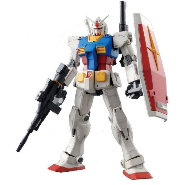 MG Master Grade Gunpla top product image