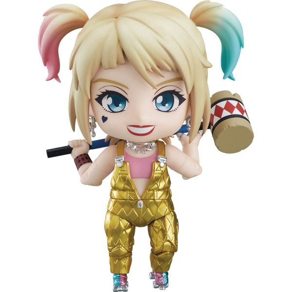 Nendoroid Harley Quinn Birds of Prey Ver. (The Fantabulous Emancipation of One Harley Quinn) Image