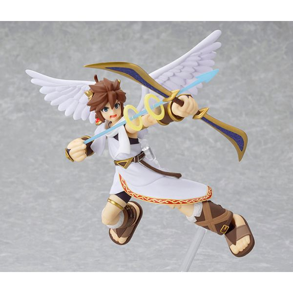 figma Pit (Kid Icarus: Uprising) Image