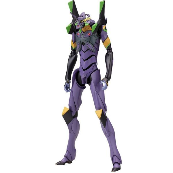 EVA Unit-13 - 1/400 Scale Model Kit Reissue (Evangelion 3.0) Image