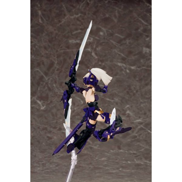 Megami Device Asra Archer (Shadow Edition) Image