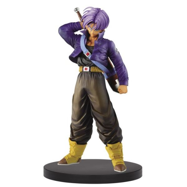 Dragon Ball Legends Collab Trunks (Dragon Ball Z) Image
