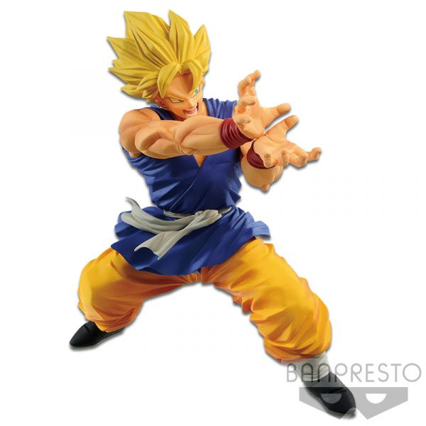 Son Goku - Ultimate Soldiers Ver. B (Dragon Ball GT) Image