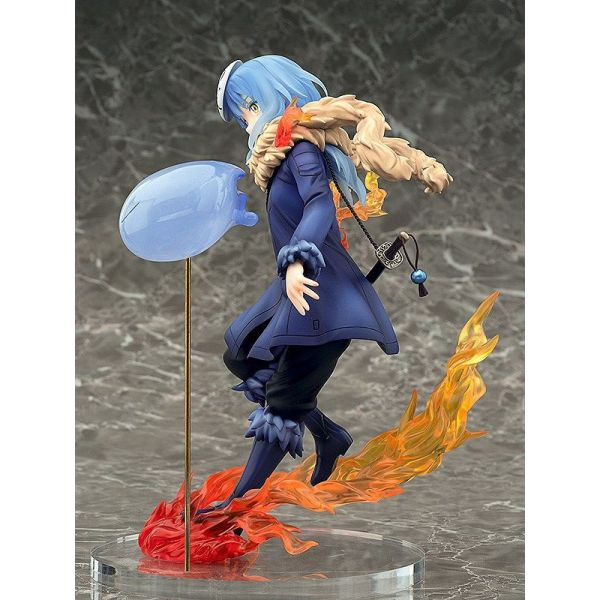 Rimuru Tempest - 1/7 Scale Statue (That Time I Got Reincarnated as a Slime) Image