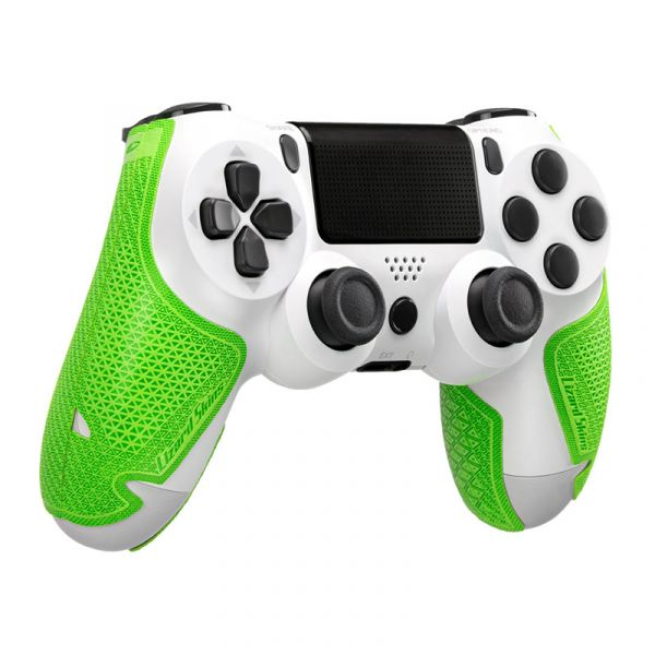 Lizard Skins Playstation 4 Grip - Emerald Green Image