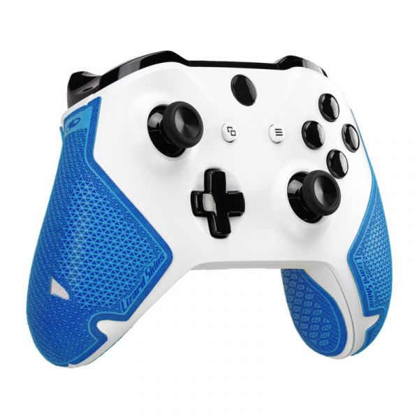 Lizard Skins Xbox One Grip - Polar Blue Image