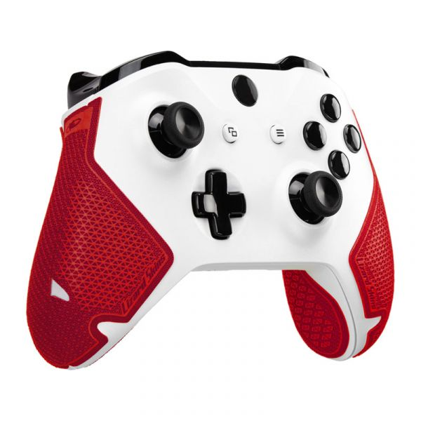 Lizard Skins Xbox One Grip - Crimson Red Image