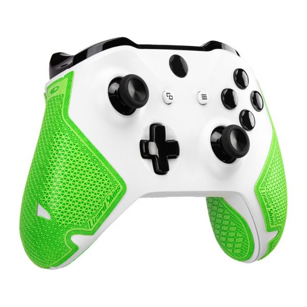 Lizard Skins Xbox One Grip - Emerald Green Image
