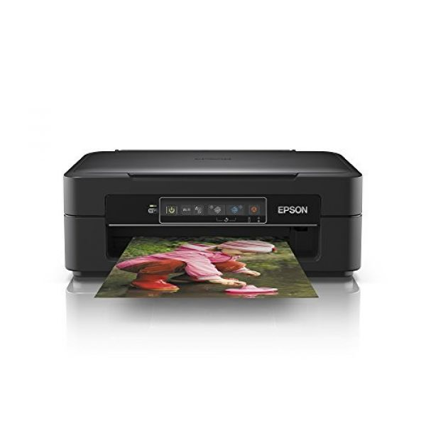 epson expression home xp 245 a4 colour inkjet wireless all in one printer print copy scan. Black Bedroom Furniture Sets. Home Design Ideas